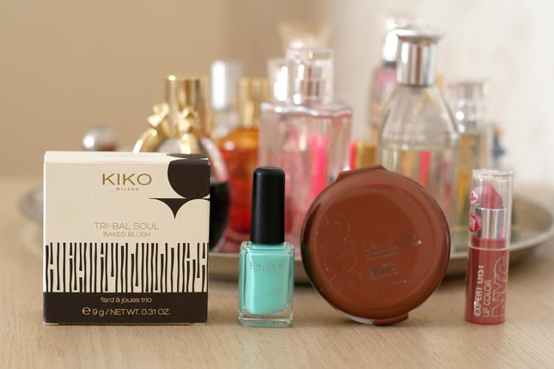 Kiko and NYC