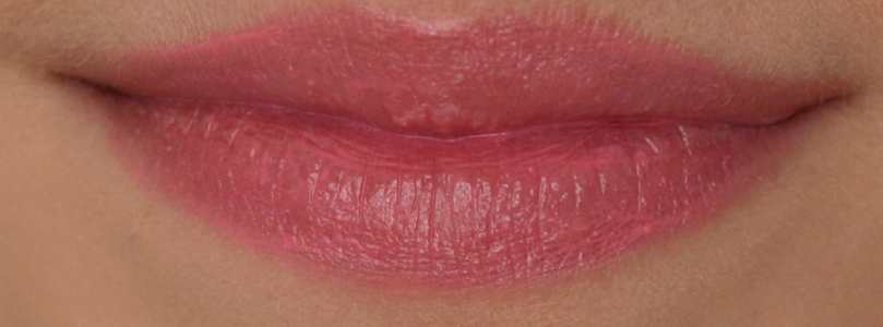 BPS Lipbalm Lip Swatch